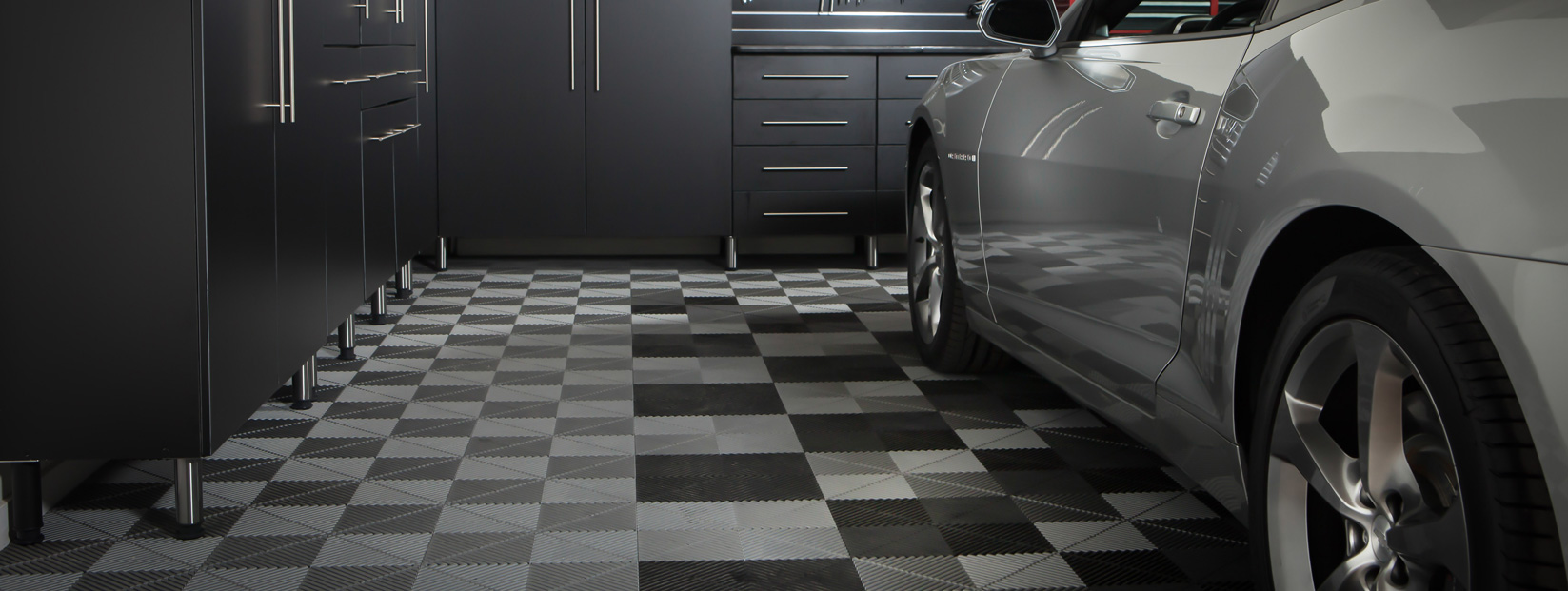 Garage Floor Tiles Gilbert